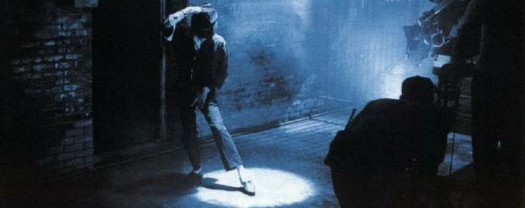 MOONWALK y DANCING THE DREAM - MICHAEL JACKSON