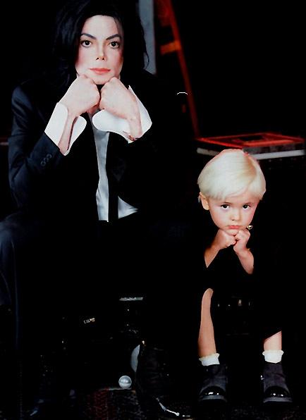 13 de Febrero, cumpleaños de Prince Michael Michaelyprince
